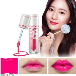 [BN] ETUDE HOUSE - Color In Liquid Lips PP501
