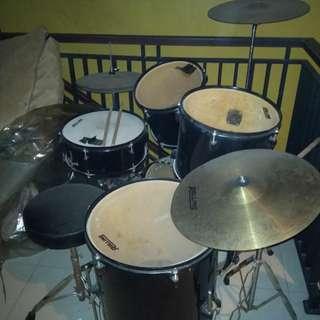 Drum Rolling