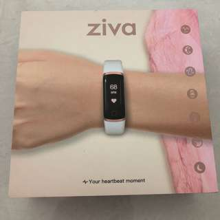 Life Sense Lexin ZIVA smart band