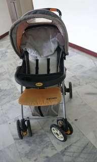 Geoby baby stroller