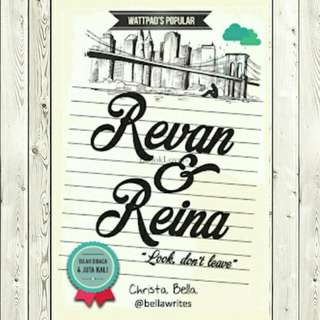 ebook ~ Revan dan Reina