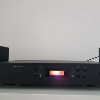 NAD 412 Stereo Tuner