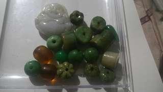 玉器物品(市價$128)