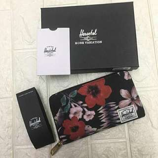 Herschell Supply Co Wallet