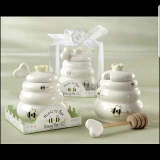 Door Gift- Honey Set