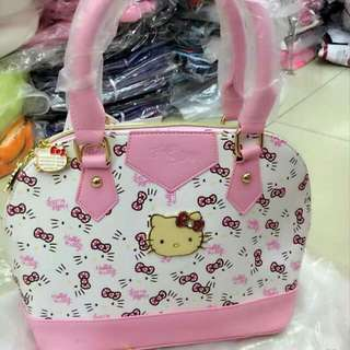 New arrival Kitty bag  Makapal at matibay