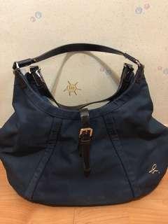 Agnes b handbag 女 餃子袋
