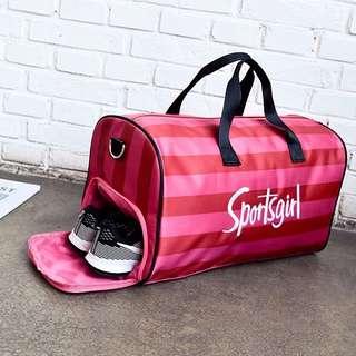 Sportgirl gym /travel bag
