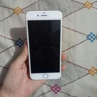 Iphone 6 64gb Inter Singapore ( NEGO ALUS )