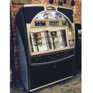 Rowe AMI CD-100 Jukebox