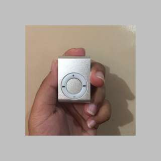 [New] MP3 Player from Japan