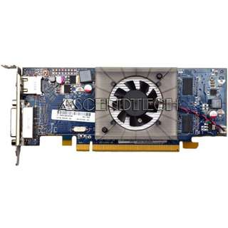 ATI RADEON HD 6450 Low Profile Graphics Card