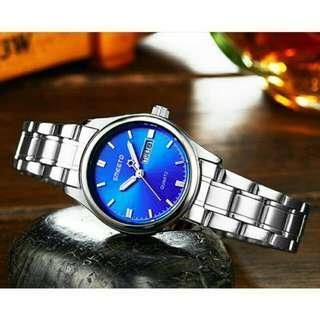 Jam tangan wanita smeeto