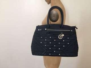 100% Authentic Versace Jeans Denim Bag