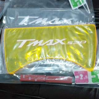 Tmax 2017- compartment divider