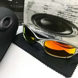 Oakley Juliet Polarized OEM