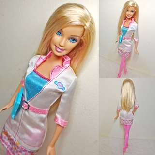Barbie i can be a doctor mattel