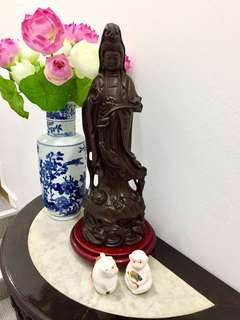 Blackwood Guan Yin