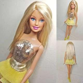 Harbie Mattel