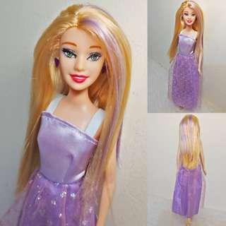 Barbie import