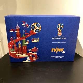 2018 世界盃 俄羅斯 收藏品