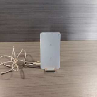 Baseus Wireless Charger (Gold Edition)
