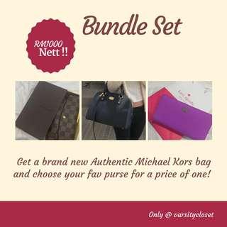 Bundle Set
