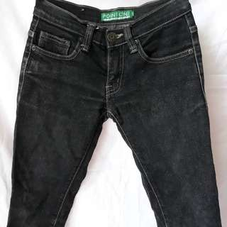 Point One Jeans Size XS