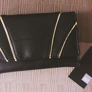 Authentic Marithe Francois Girbaud Wallet