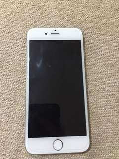 iPhone 6 (Pre-loved) 16gb SILVER GPP LTE