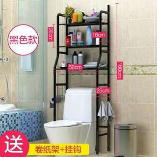 Toilet organizer P1,050