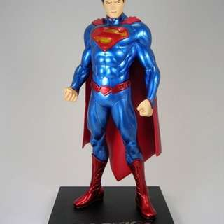 Superman New 52 Artfx 1/10 kotobukiya