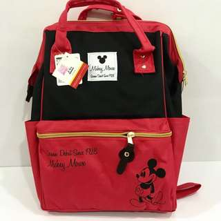 Disney Mickey Mouse Anello Backpack