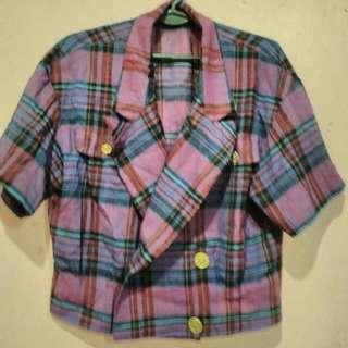 Pre-loved blazer