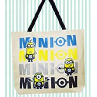 Minions Big tote bag