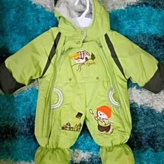 Winter Jacket for baby