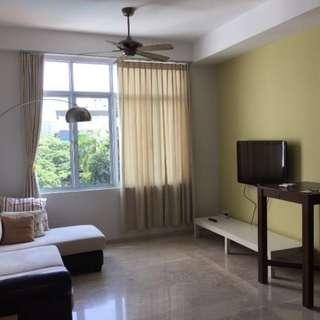 1 Bedroom Unit @East Coast for Rental
