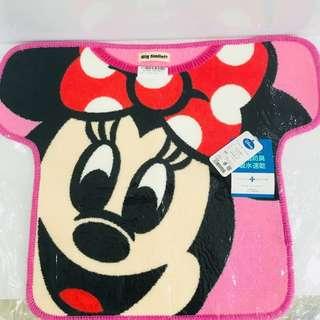 Disney Minnie Mouse bath mat