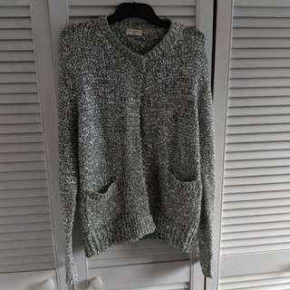 DESIGNER Dris Van Norten sparkle jacket sL