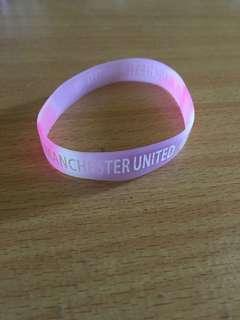 Gelang manchester united