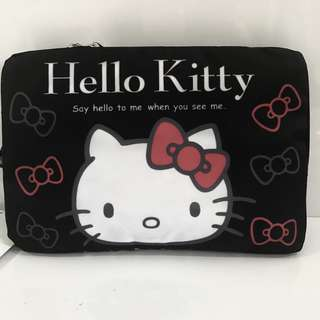 Sanrio Hello Kitty Folding Boston Bag