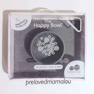 Original EZPZ Happy Bowl