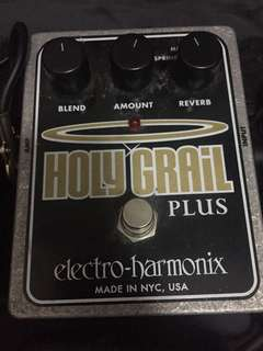 Wts reverb pedals (lowered price)