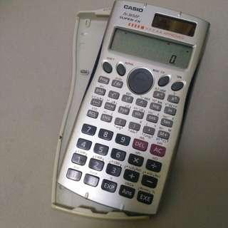 CASIO 計數機 FX-3650P Super-FX