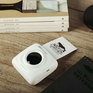 Paperang P1 wireless bluetooth 4.0 instant photo printer