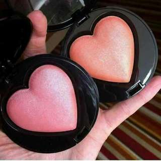 Mary Kay Blush On