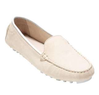Cole Haan Womens Hanneli Driver loafers
