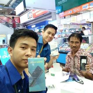 Asus Cash Credit