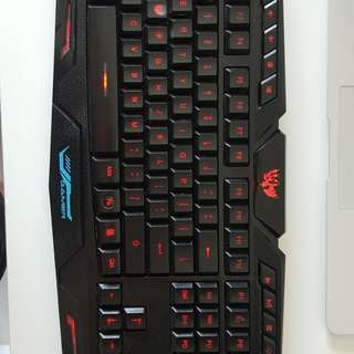 Magic Wing M200 Gaming keyboard
