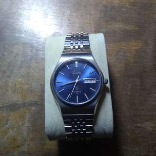 Seiko Type II Quartz 4316-8000